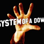 System Of A Down Album by John Heartfield