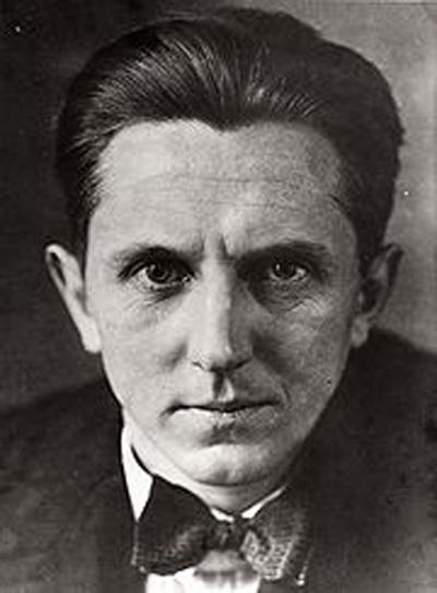 Erwin Piscator, John Heartfield's Theater Colleague