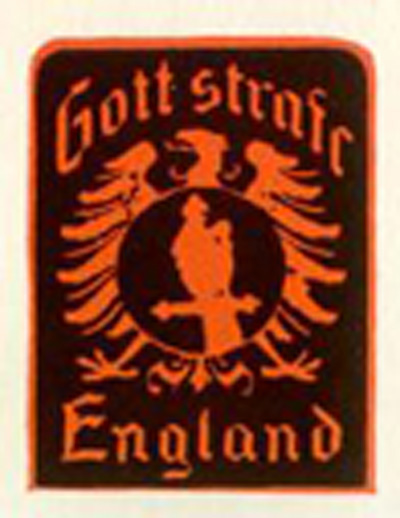 heartfield european exhibitions after herzfeld legally becomes heartfield Wiemar Republic God Punish England name change