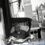 Rare Photo of Brecht