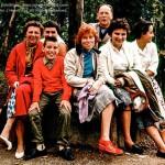 Heartfield Family Portrait