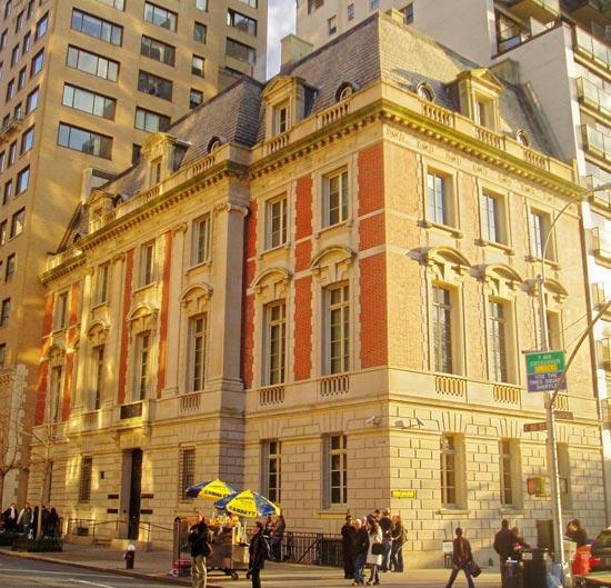 Neue Galerie, NY
