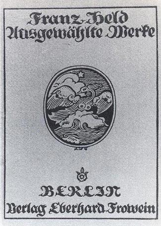 1912 Held, Franz