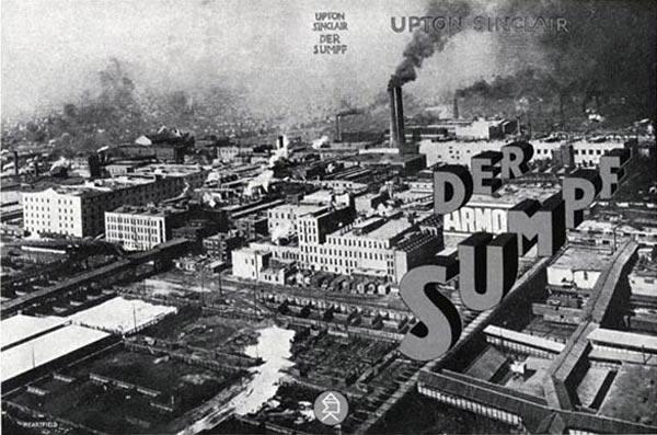 1924 Sinclair, Upton