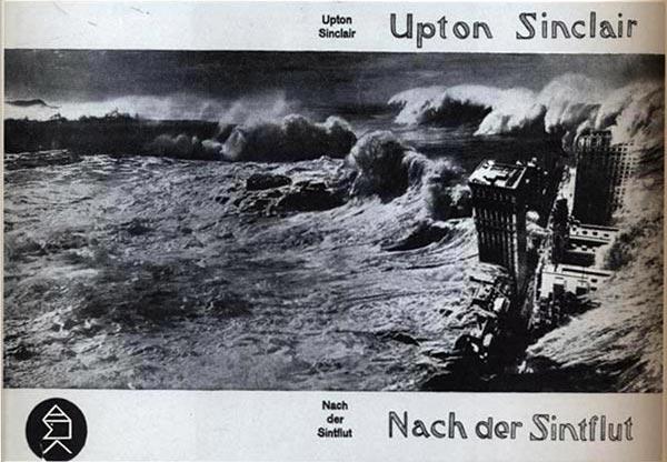 1925 Sinclair, Upton