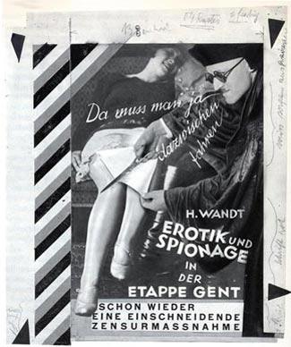 1928 Wandt, H.