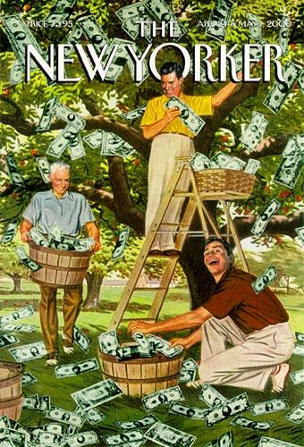 <em>Winston Smith New York Cover, April / May 2000</em><br />Winston Smith