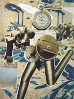 famous german political art john heartfield rationalization march