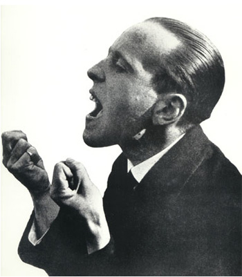 John Heartfield Biography. Club Dada Founder