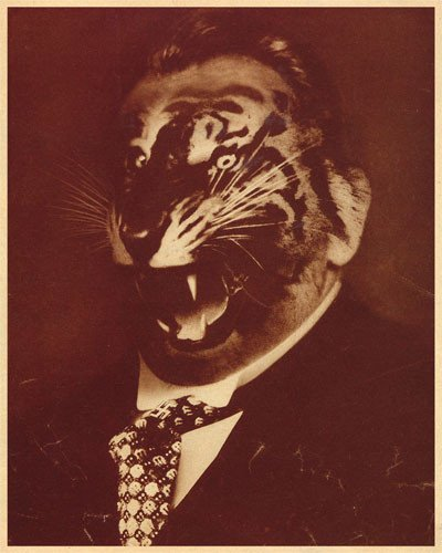 1932 Heartfield Poster