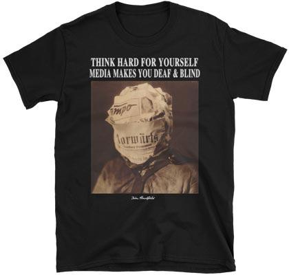 alternate facts t-shirt