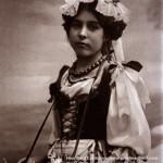John Heartfield's Mother, Alice Stolzenberg