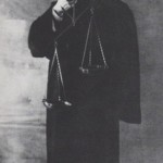 Berlin Judge Heartfield