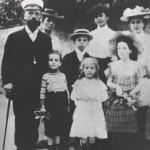 Varschein Foster Family Herzfeld Children