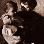 Helmut Herzfeld's Grandmother