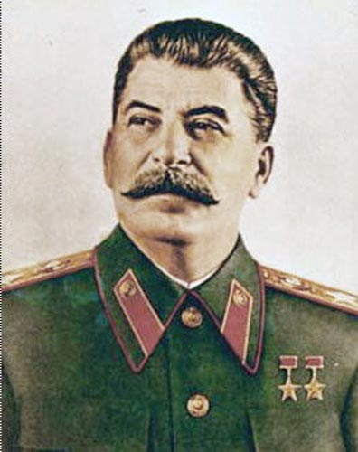 Stefan Heym Heartfield Recognition After Stalin's Death 1953