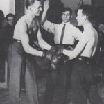 Heartfield Grosz Boxing Match 1924
