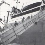 American Merchant Line, 1939