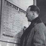 Heartfield in Berlin, 1951