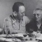 heartfield and trejakowa, 1939