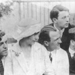 Dada Artists 1922