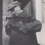 John Heartfield, apprentice, 1918