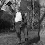 Wieland Herzfelde 1968