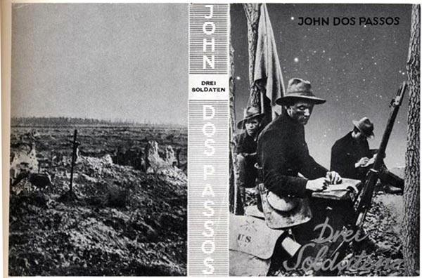 1929 Dos Passos, John
