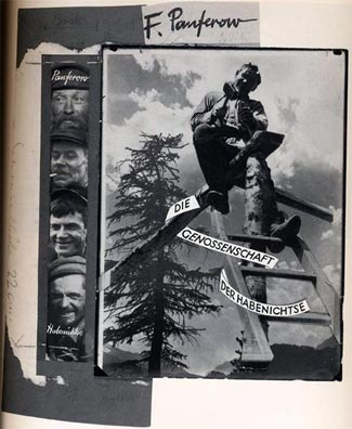1930 Panferow, F.