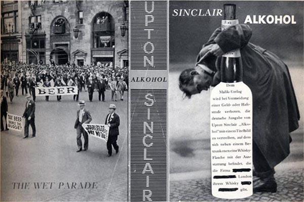 1932 Sinclair, Upton