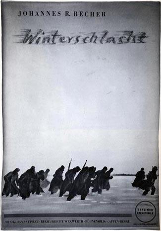 1954 Becher, Johannes R.