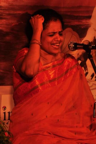Sunday, May 13, 2018 - An evening of lndian Transcendental Meditative Ragas