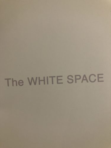 The White Space: 50th Anniversary of The Beatles' White Album