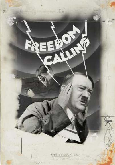 1939 Freedom Calling
