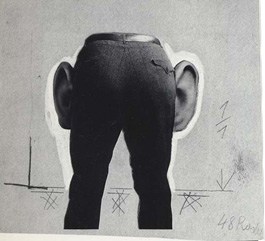 A Berlin Saying by John Heartfield