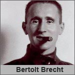 Bertolt Brecht Quotes
