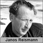 Janos Reismann Quotes
