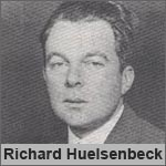 Richard Huelsenbeck Quotes