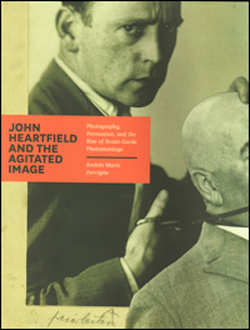 John Heartfield Agitated Image twentieth century avant-garde art