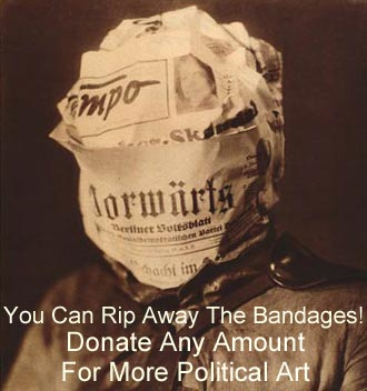support and buy john heartfield photomontages