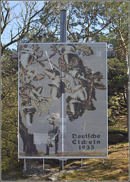 Powerful Art Museum Heartfield Anti Nazi Sculpture St. Lorenz Austria