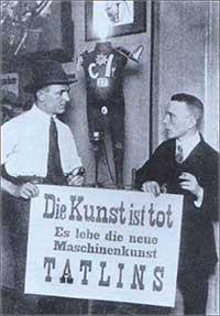 George Grosz John Heartfield Berlin Club Dada
