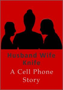 Heartfield Story Husband Wife Knife