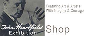 John Heartfield Exhibition Shop