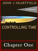 John J Heartfield Mystery Action-Adventure Novel-Chapter One